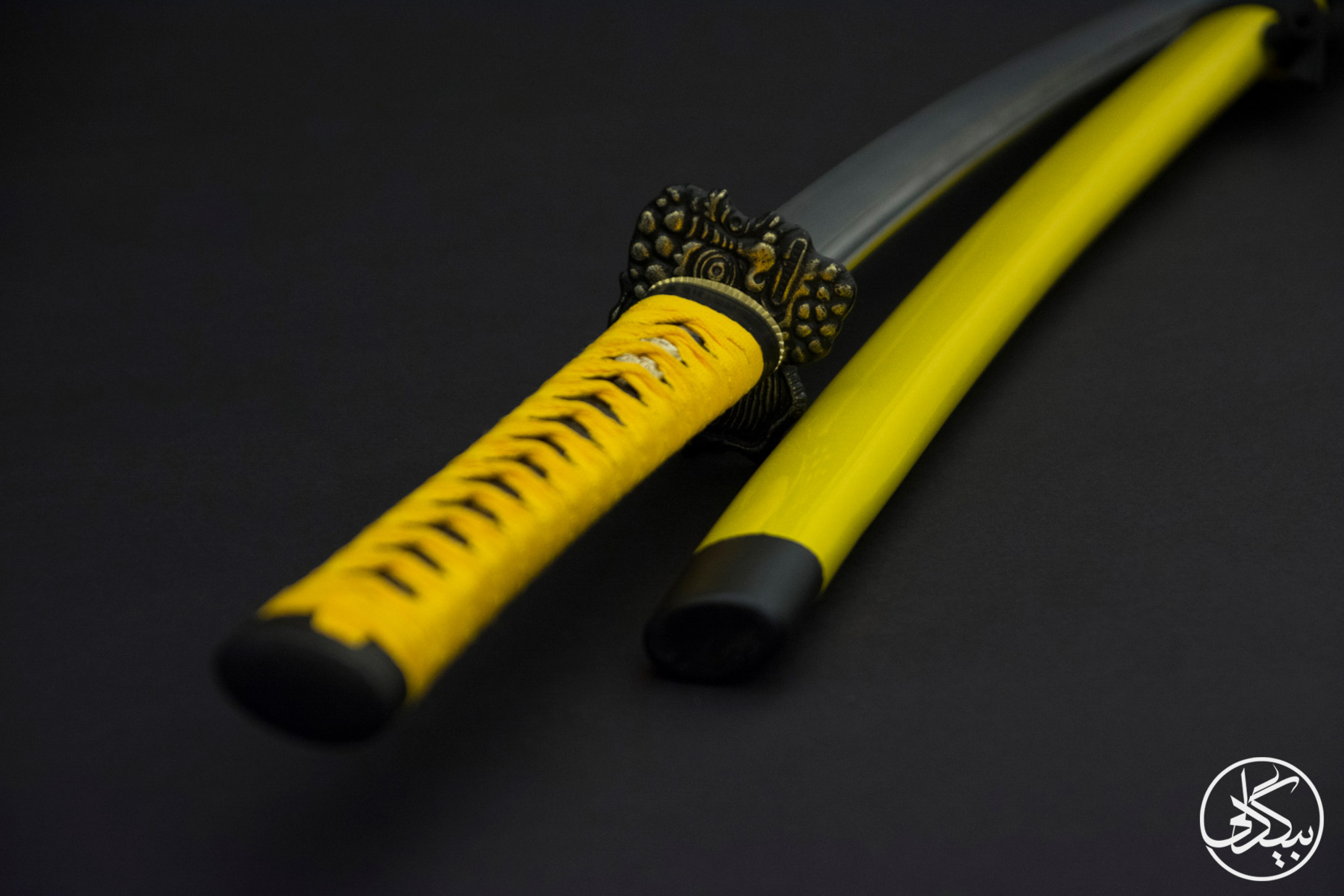 شمشیر ژاپنی