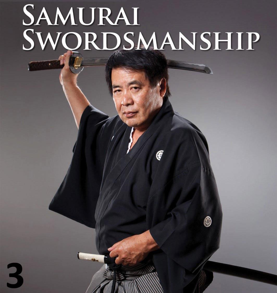 شمشیرزنی سامورایی
