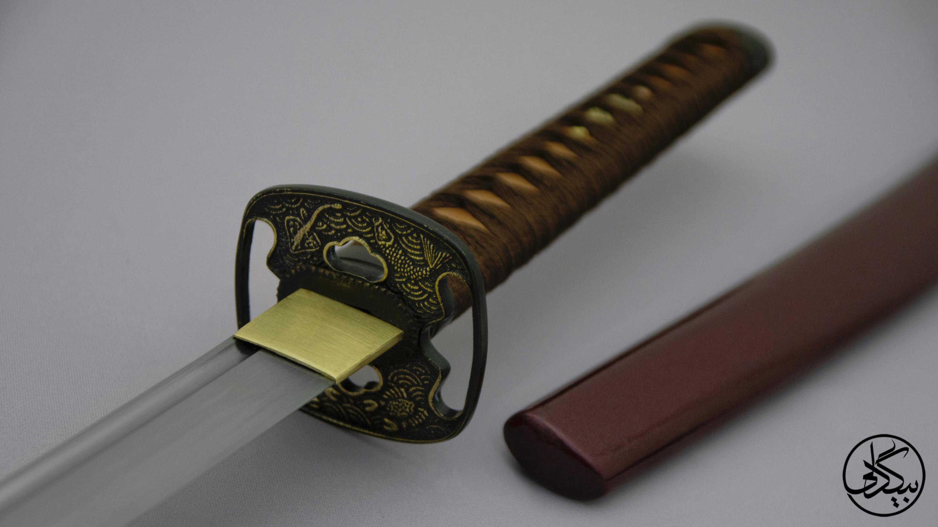 شمشیر واکی زاشی