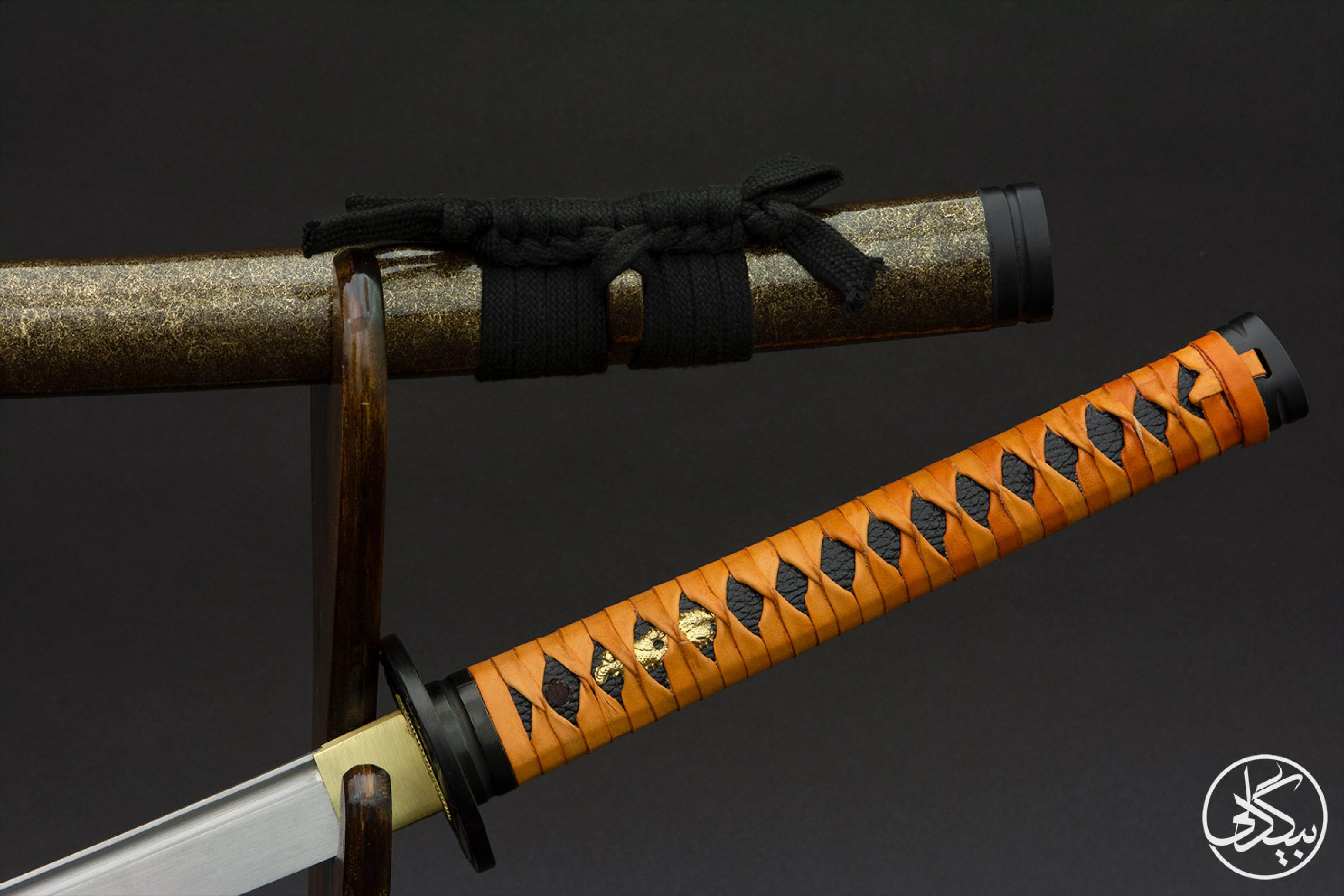 شمشیر کاتانا