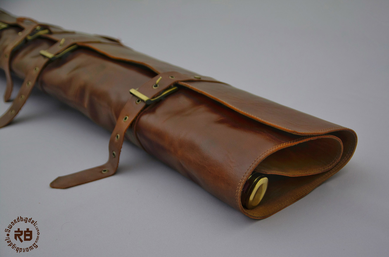 Japanese Sword Carry Bag