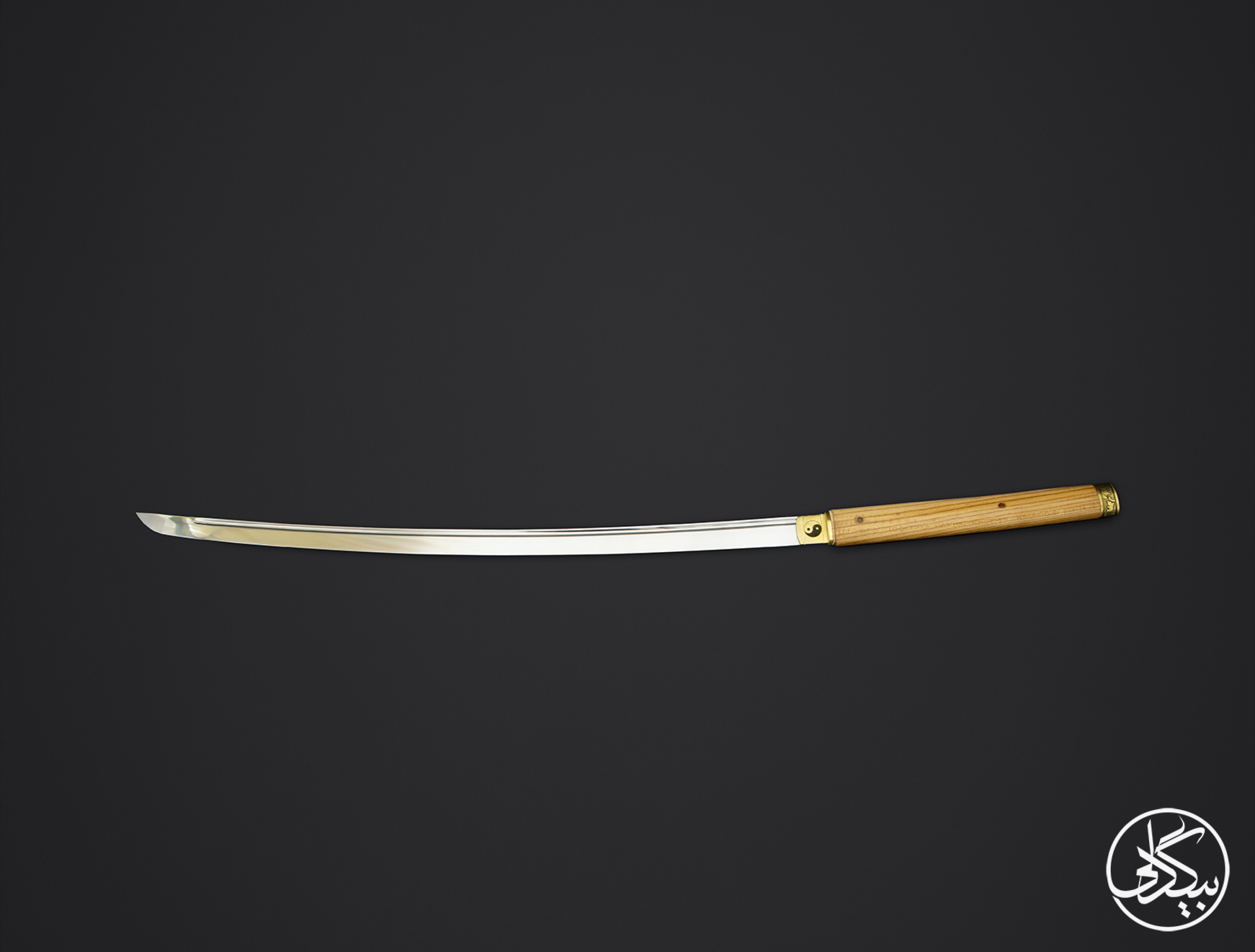 شمشیر شیراسایا