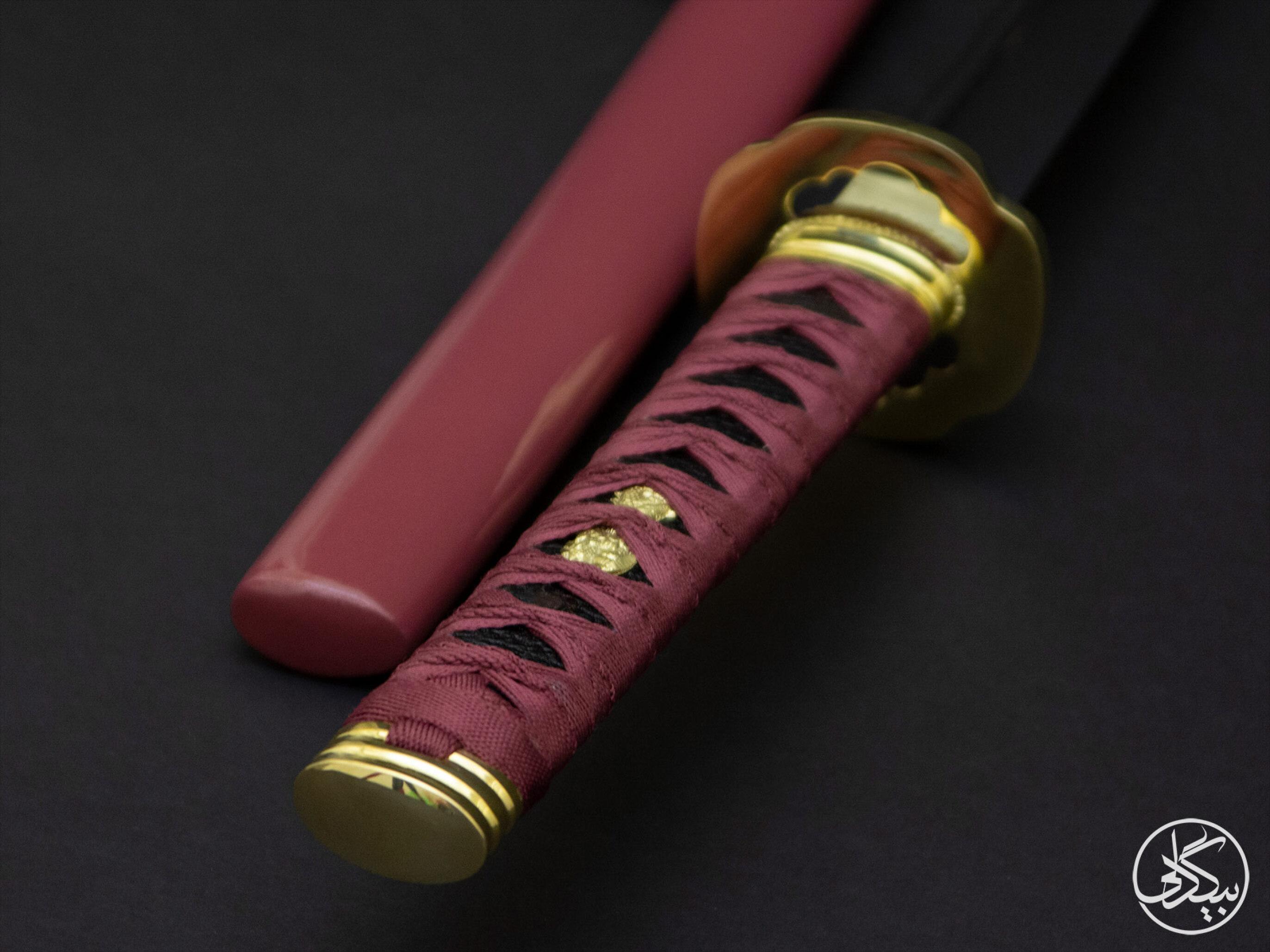 شمشیر واکیزاشی