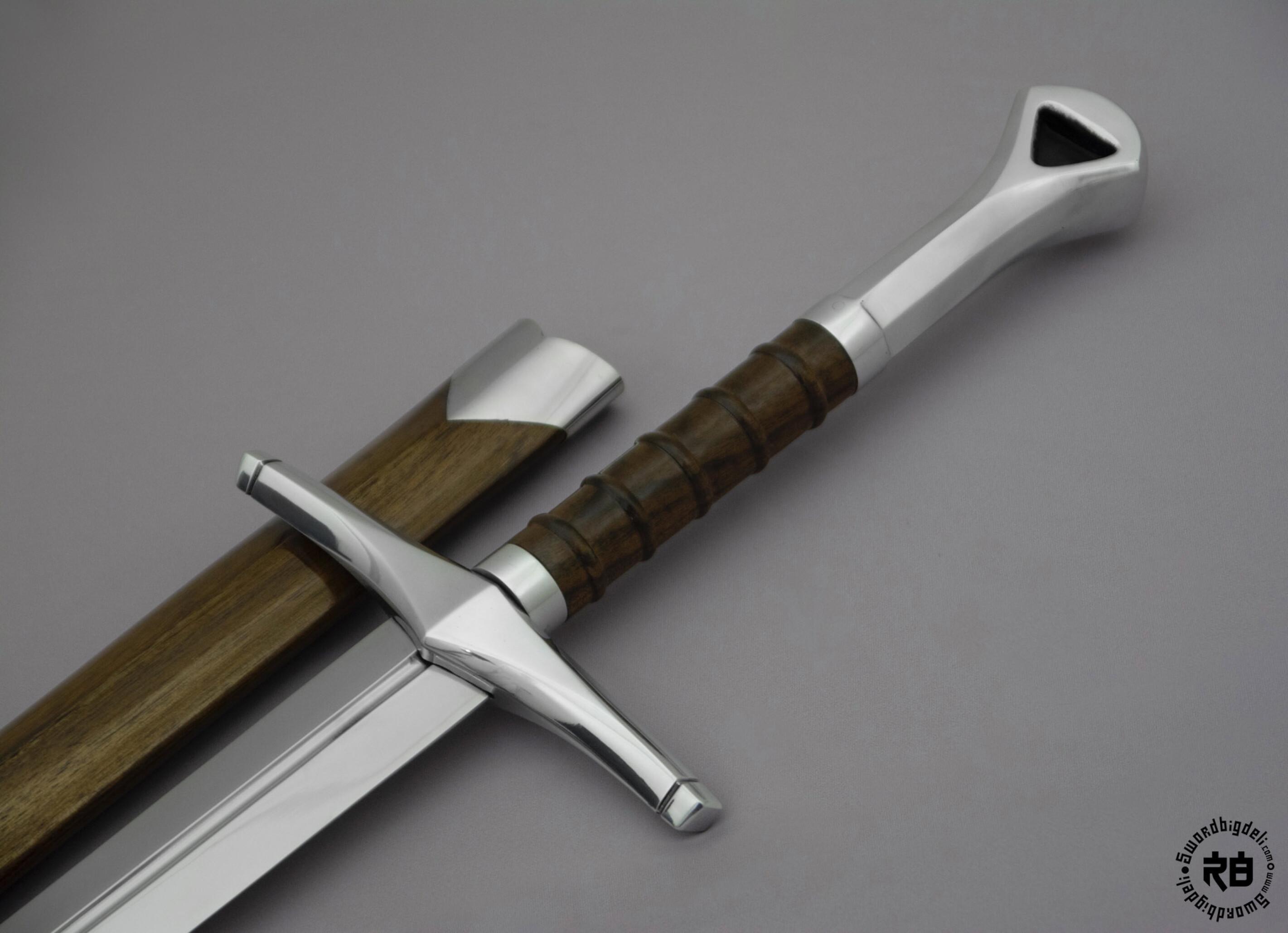 Crusader Sword: Knights Blade