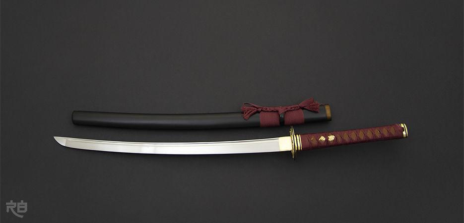 Shinku Wakizashi