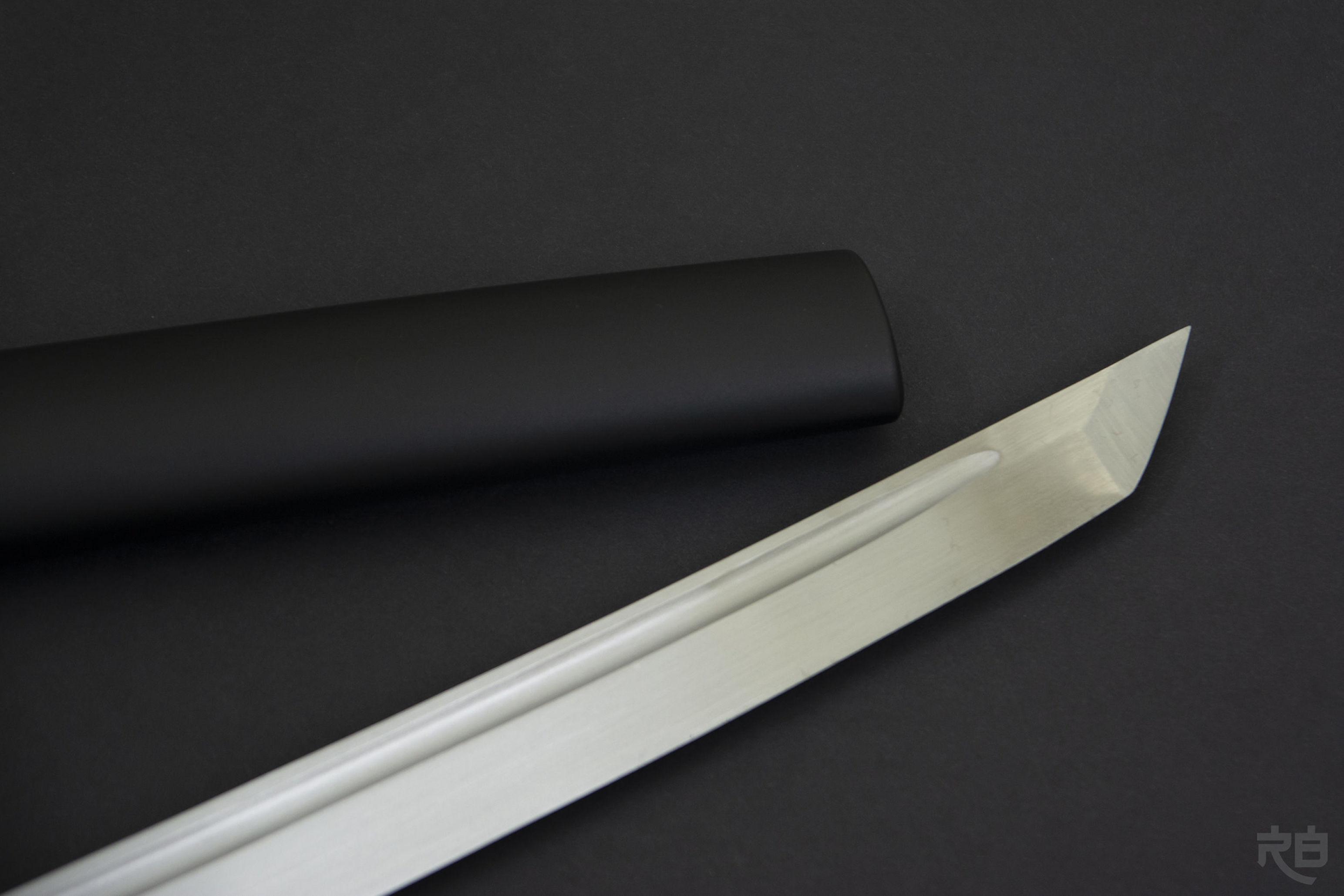 Shinamon Katana