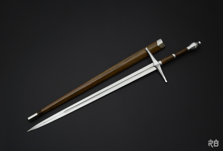 شمشیر صلیبی