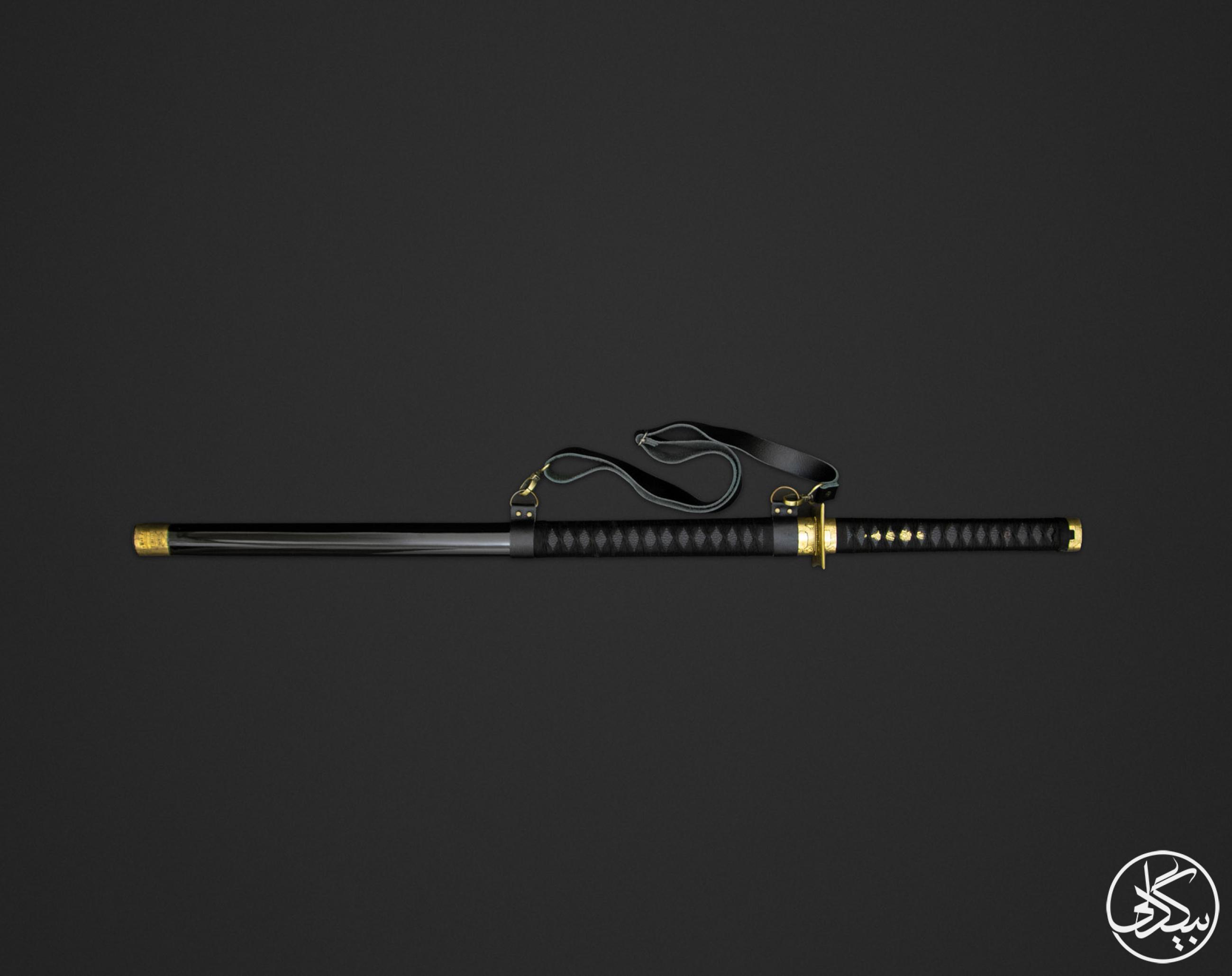 شمشیر نینجاتو