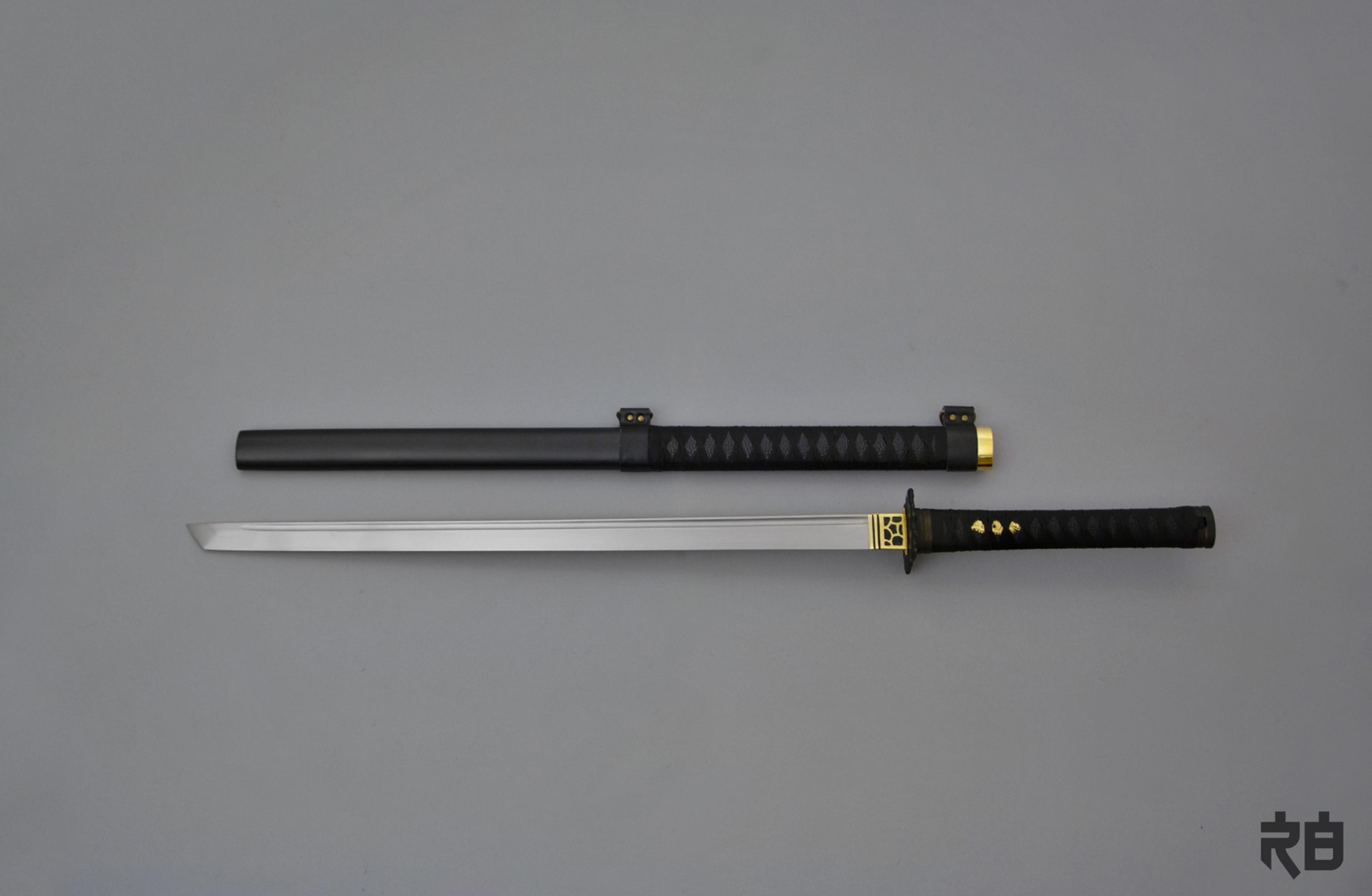 Kazama Ninjato