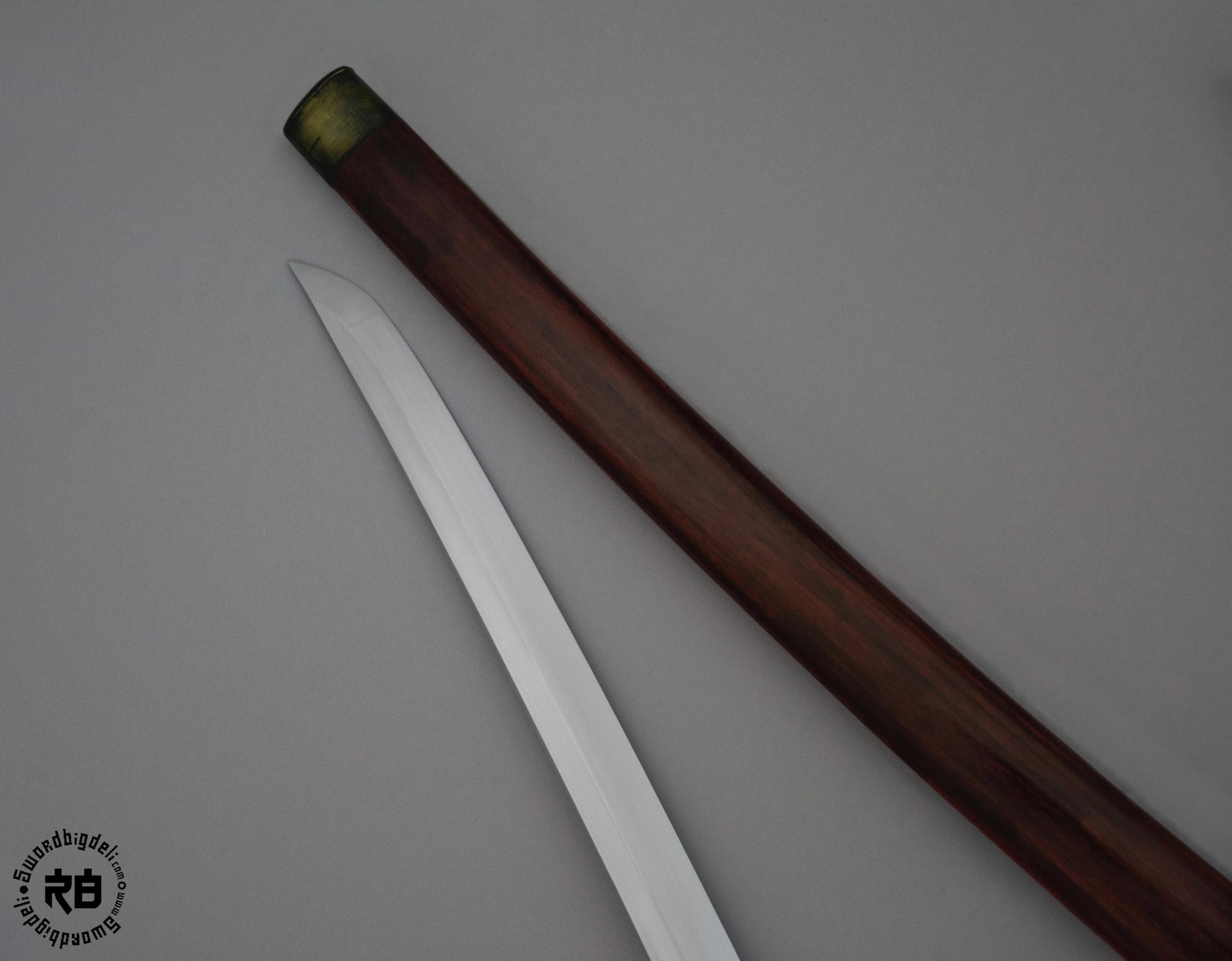 Fujiwara Katana